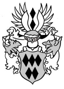 Wappen der Rautenberg
